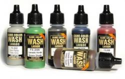 Vallejo Game Color Wash