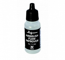 AIRBRUSH FLOW IMPROVER 32 мл